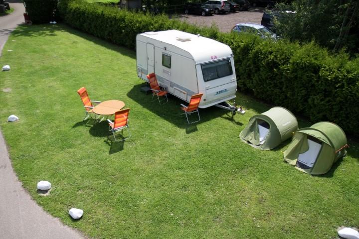 Camping Groningen Internationaal